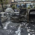 Беспорядки в Ринкебю