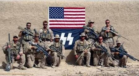 Нацисты США