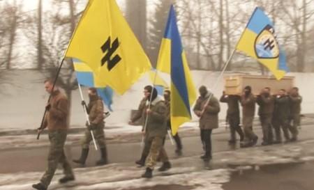 Гроб с шведским военнослужащим отправили в Швецию