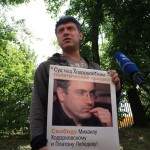 Немцов и вор Ходорковский