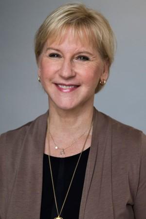 Министр иностранных дел Швеции Маргот Вальстрём/Margot Wallström