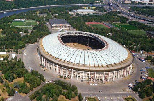 Стадион «Лужники» (Москва)