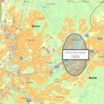 Криминальные районы в Буросе