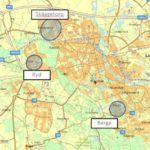Криминальные районы в Линчёпинге