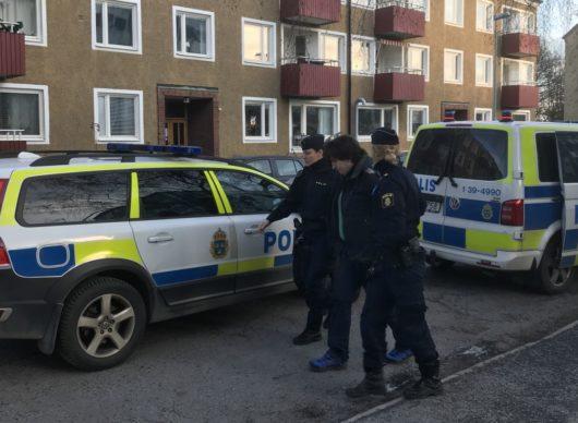 Шведский суд отправил украинского эмигранта в психбольницу