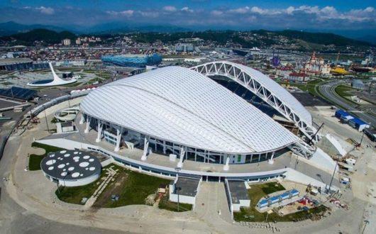 Стадион «Фишт» (Сочи)