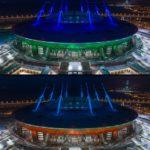 «Санкт-Петербург Арена»