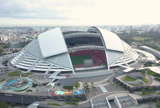 «Национальный стадион» (Калланге, Сингапур)