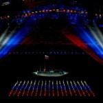 Церемония открытия зимних Олимпийских игр-2014 в Сочи