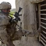 Оккупация Афганистана США