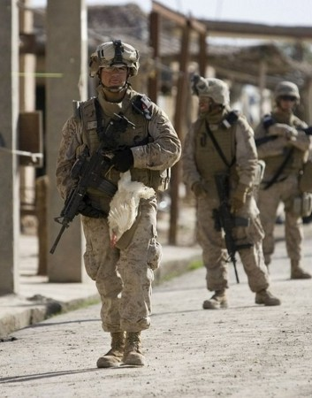Оккупация Афганистана