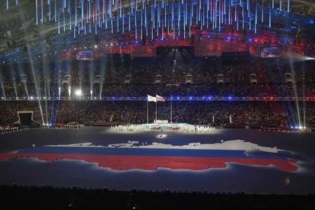 XI Паралимпийские зимние игры
