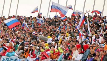 Россияне стали обладателями 80 медалей – 30 золотых, 28 серебряных и 22 бронзовых.