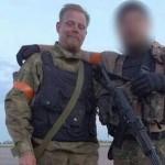 Шведский нацист Микаэль Скилт