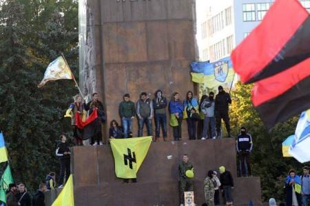 На Украине нет фашизма!