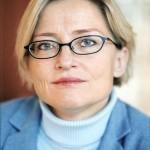 Министр иностранных дел Швеции Анна Линд/Anna Lindh