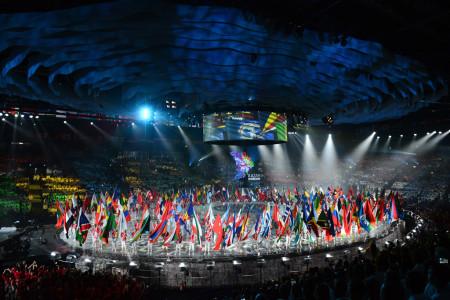 16-й Чемпионат мира ФИНА по водным видам спорта
