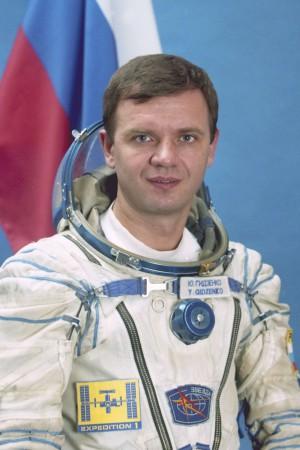 Юрий Павлович Гидзенко