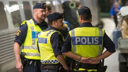 Швеция временно ввела пограничный контроль