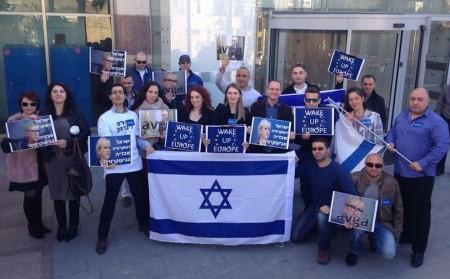 Израиль объявил главу МИД Швеции персоной нон-грата