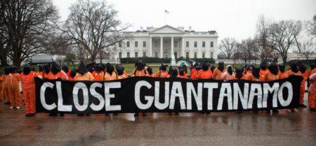 Незаконной тюрьме в Гуантанамо исполнилось 15 лет