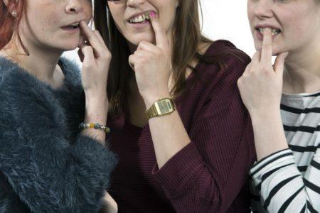 11% женщин в Норвегии употребляют снюс