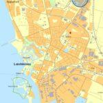 Криминальные районы в Ландскруне