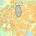 Криминальные районы в Векше
