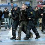 Бунт в Копенгагене