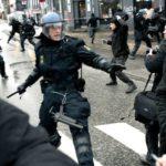 Бунт в Дании