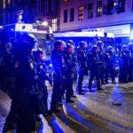 Беспорядки в Дании