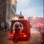 Беспорядки в Копенгагене