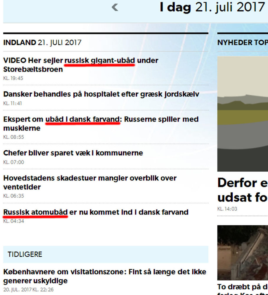 Danmarks Radio