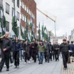 «Северное движение сопротивления»/Den nordiske motstandsbevegelsen/Nordiska motståndsrörelsen (NMR)