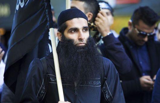 Норвежский исламист Арфан Бхатти