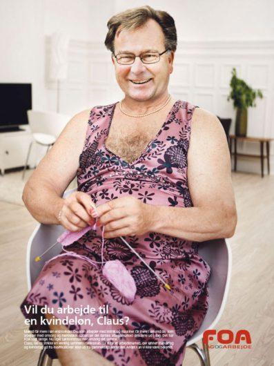 Клаус Йорт Фредериксен/Claus Hjort Frederiksen