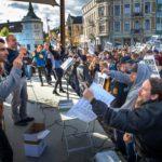 «Stopp islamiseringen av Norge»