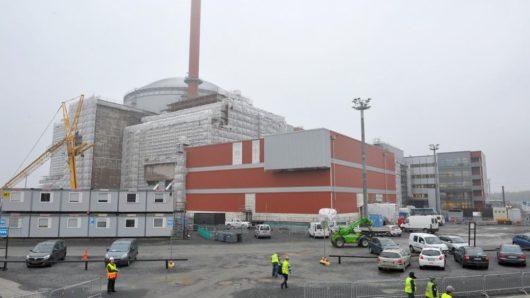 Ввод финской АЭС «Олкилуото-3» откладывается до 2020 года