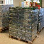 Норвежцы пьют всё больше контрабандного пива