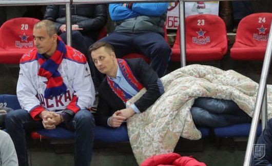 ЦСКА проиграл «Йокериту» в самом длинном матче в истории КХЛ