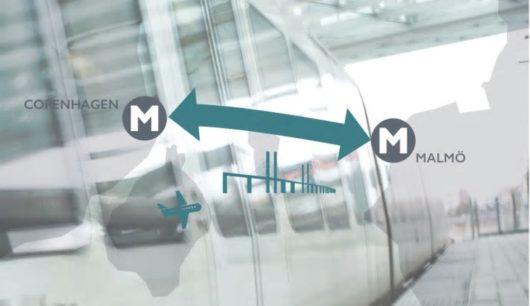 Копенгаген и Мальмё свяжет ветка метро