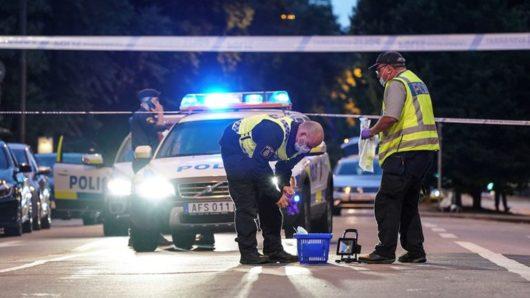 Скончался ещё один пострадавший во время стрельбы в шведском Мальмё