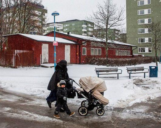 Арабский язык стал вторым по распространённости в Швеции