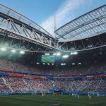 Чемпионат мира по футболу – 2018, стадион «Санкт-Петербург»