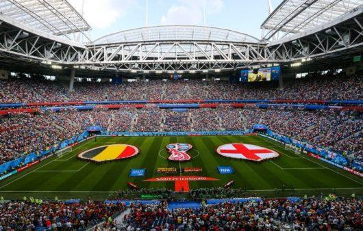 Стадион «Санкт-Петербург»