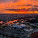 В Санкт-Петербурге пройдёт ЧЕ по футболу – 2020