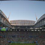 ЧМ-2018 на стадионе «Санкт–Петербург»