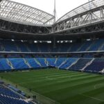 Стадион «Санкт–Петербург»